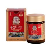 COMPRIMES DE GINSENG ROUGE KOREAN RED